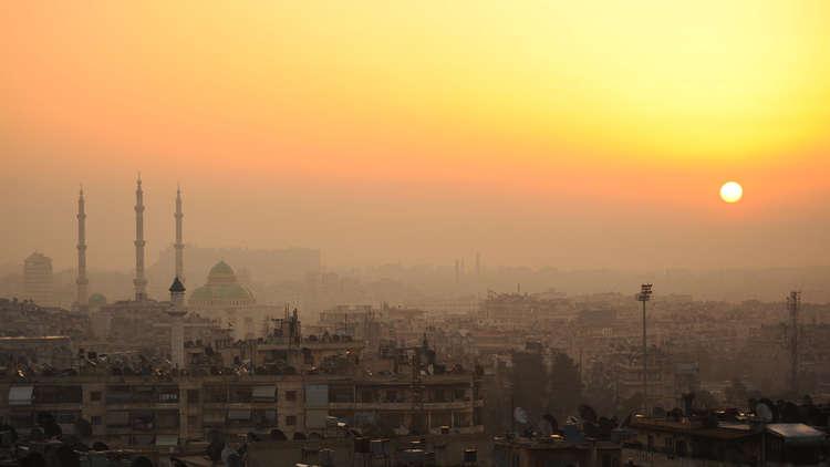 إعادة إعمار سوريا.. ليست مساعدة أخوية