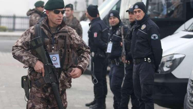 تركيا تطلب من ألمانيا اعتقال زعيم كردي