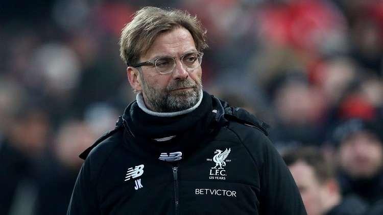 كلوب: ليفربول لن يقحم لاعبي الصف الثاني أمام بورتو