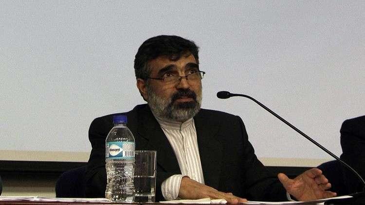 إيران: بإمكاننا تخصيب اليورانيوم في غضون 48 ساعة