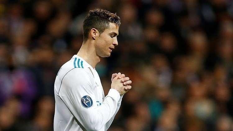 رونالدو يطلب من ريال مدريد مجددا ضم محمد صلاح