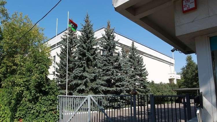 العبيدي: نخشى أن يكون إغلاق الملحقيات الليبية إملاءات خارجية
