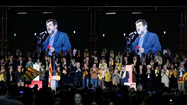 برلمان كاتالونيا يسمي مرشحه لرئاسة الإقليم