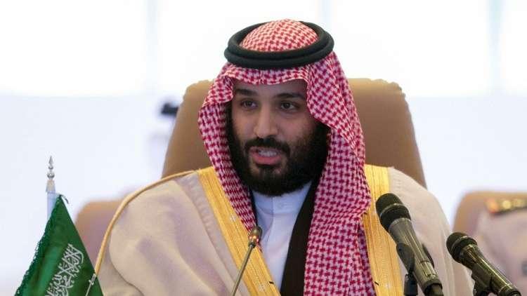 محمد بن سلمان: قضية قطر