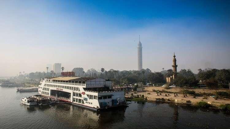 مجلة فرنسية: مصر