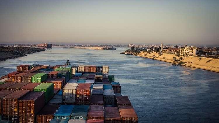 مميش:  محور قناة السويس سيجعل مصر مركزا لوجستيا دوليا