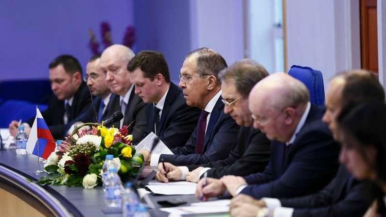 تصادمت مصالح روسيا وأمريكا والصين في إفريقيا