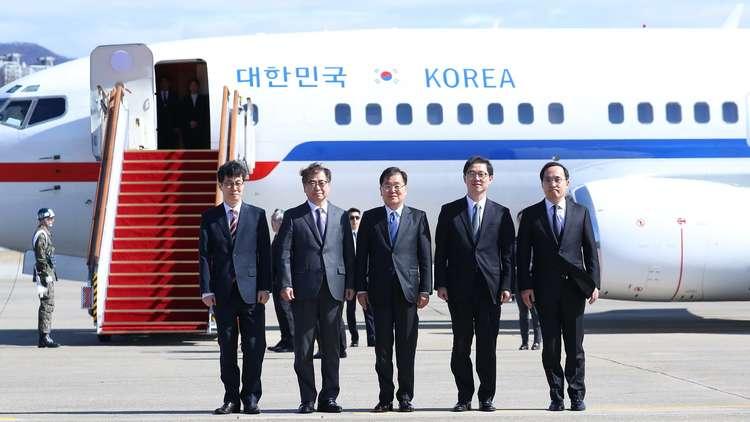 الكوريتان في سباق مع دونالد ترامب
