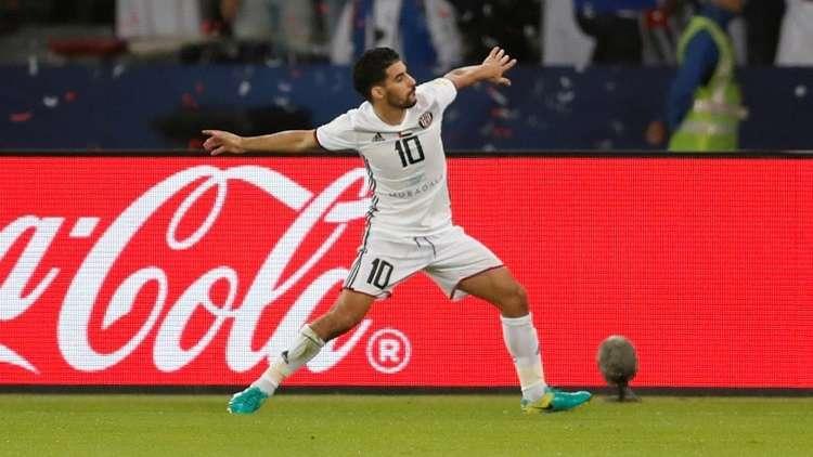 المغربي بوصوفة: لن نخوض كأس العالم لمجرد المشاركة