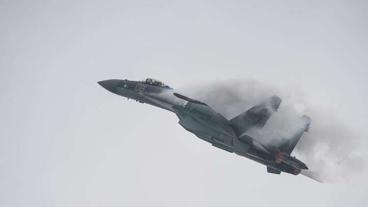 الصين تتسلم دفعة جديدة من مقاتلات