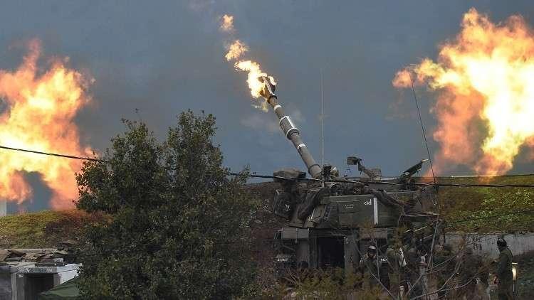 وثيقة سرية عن ترسانة الجيش الإسرائيلي على الانترنت