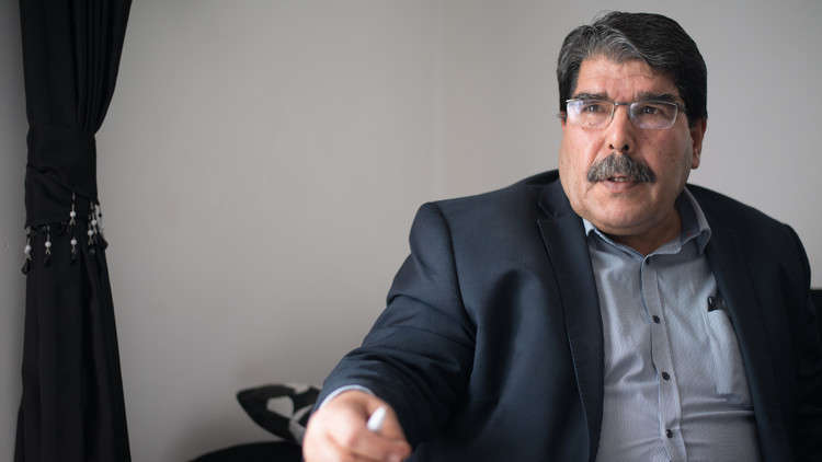 ألمانيا تنظر في تسليم صالح مسلم لتركيا
