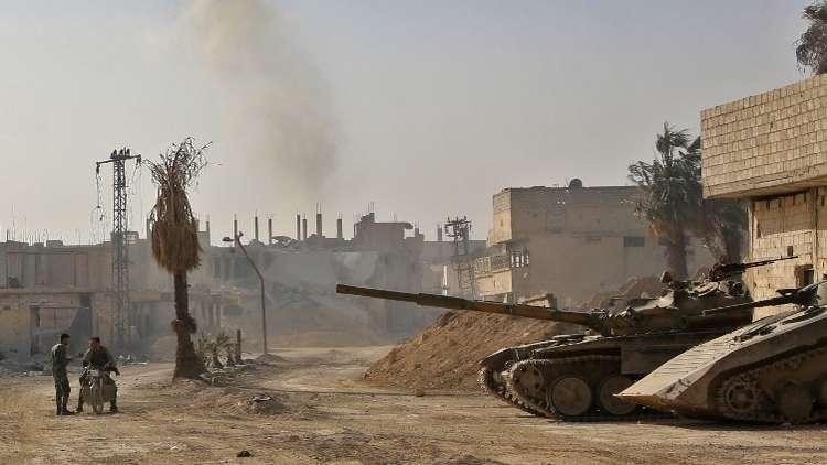 صحفية أمريكية: المسكوت عنه في الإعلام الغربي عن الغوطة الشرقية