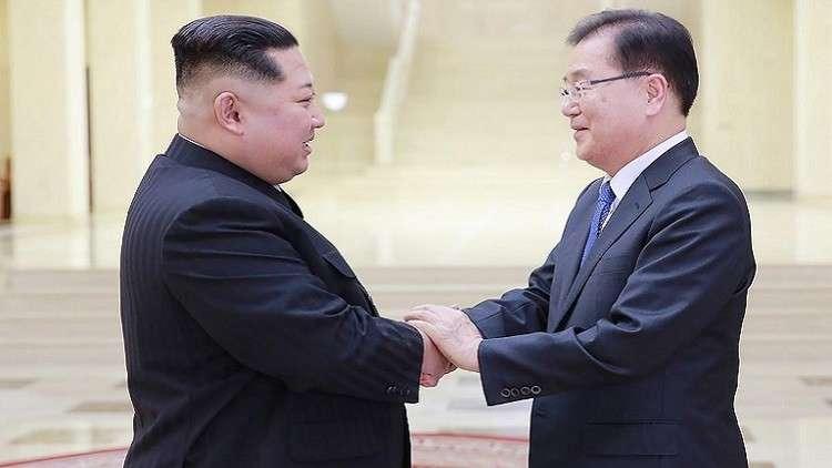 بكين تحث الكوريتين على مواصلة التقارب