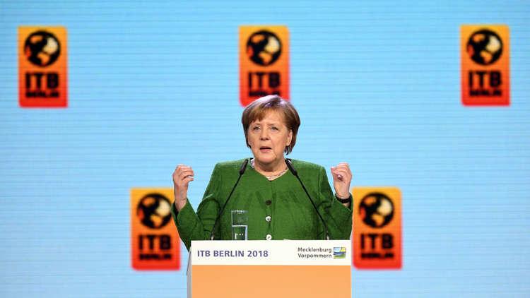 ألمانيا: أم اللاجئين في مأزق