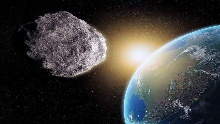 ساعات تفصلنا عن مرور كويكب