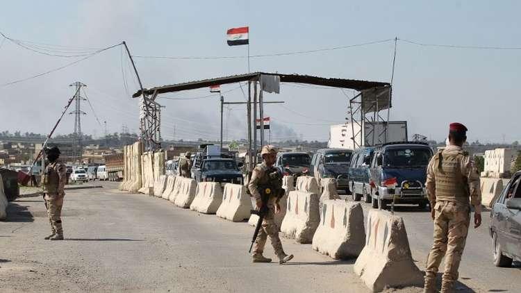 نائب عراقي يدعو لبناء الملعب السعودي في أبو غريب
