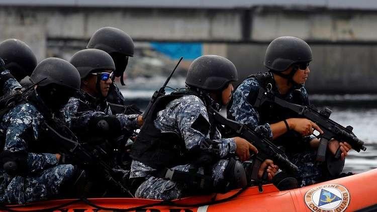 الفلبين تطلق سراح مصري مشتبه بانتمائه لـ