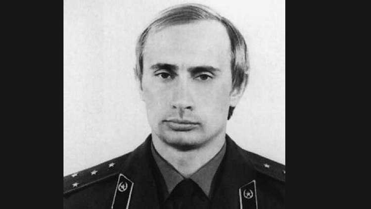 بوتين يكشف عن نشاطه أيام عمله في الاستخبارات