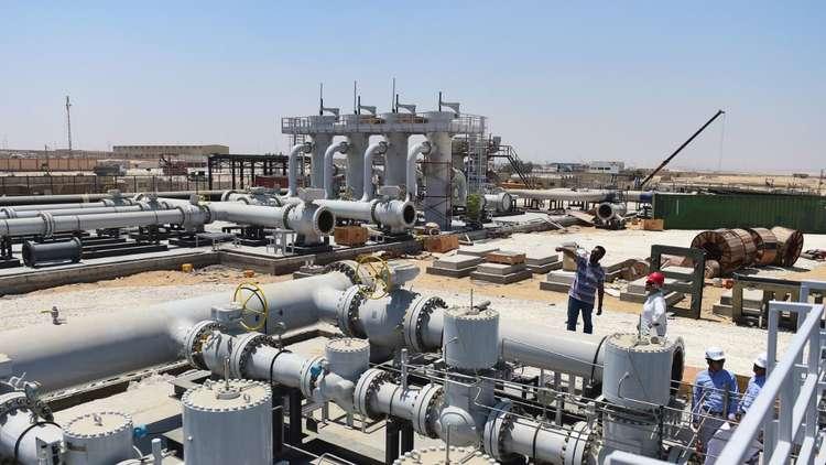 الكشف عن طريقة توصيل الغاز الإسرائيلي إلى مصر وسيناء