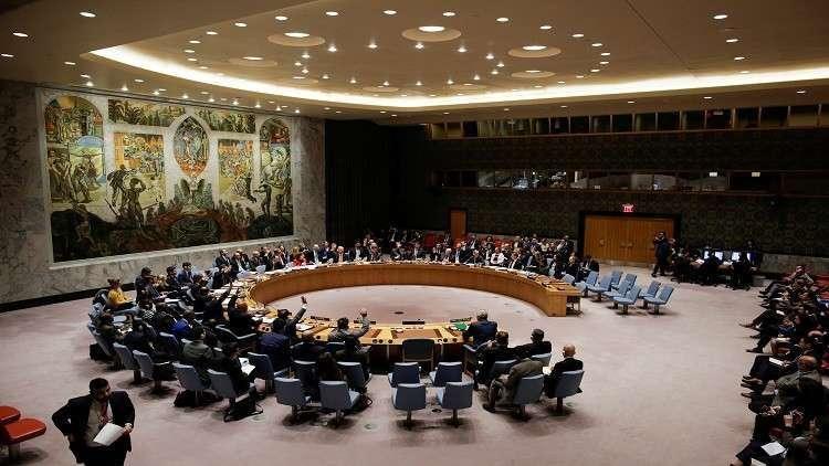 بعد 3 ساعات من المباحثات.. مجلس الأمن يصدر بيانا حول سوريا مدته دقيقة واحدة