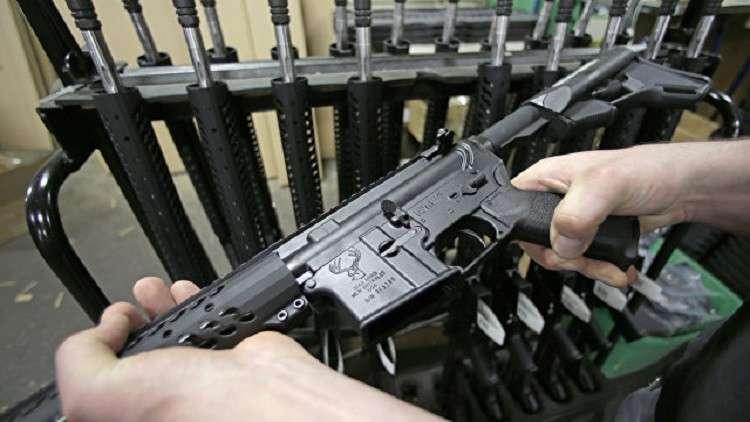 مقتل تلميذ وإصابة 2 بإطلاق نار في مدرسة أمريكية