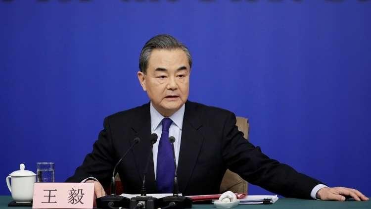 الصين لا تطمع بأخذ مكان الولايات المتحدة على الساحة الدولية