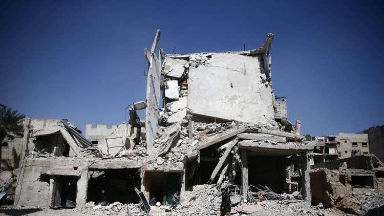مع فتح ممر جديد لإخراج المدنيين.. الجيش السوري يواصل تقدمه في الغوطة الشرقية