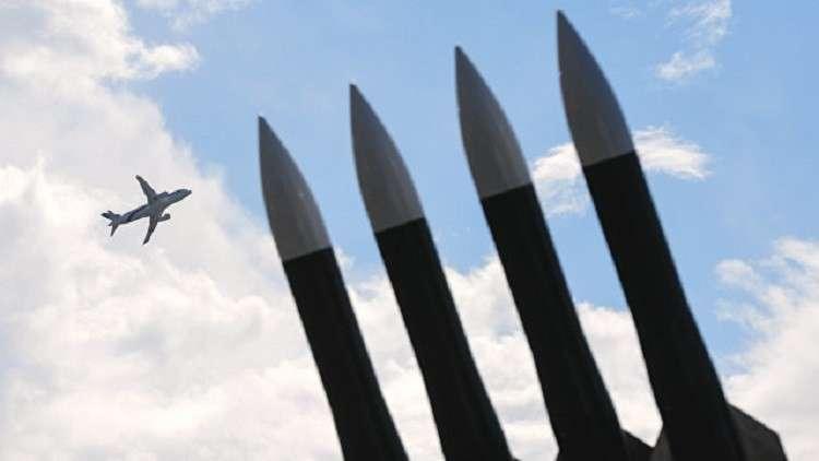 قائد القوات البرية الروسية: دفاعاتنا الجوية لا مثيل في العالم