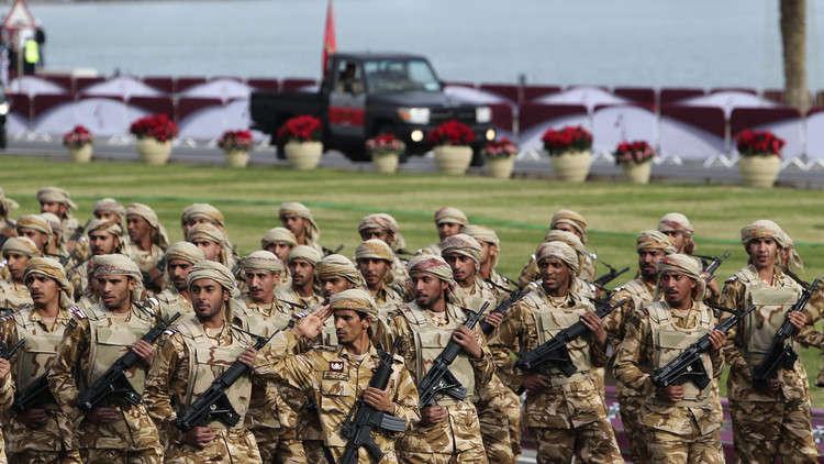 الدفاع القطرية تدشن