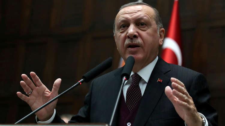 أردوغان لأمريكا: أسستم 20 قاعدة شمال سوريا فهل تحشدون لاستهدافنا؟