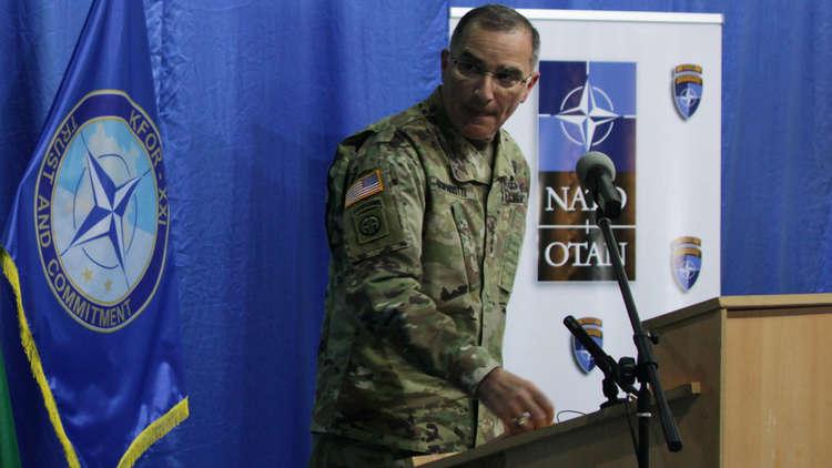 البنتاغون: موسكو توسع نفوذها في السعودية ومصر وليبيا على حساب مصالح واشنطن