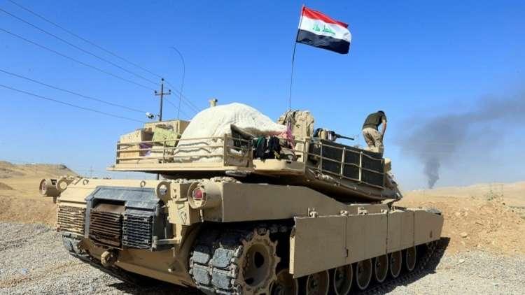 إدماج مقاتلي الحشد الشعبي رسميا في قوات الأمن العراقية