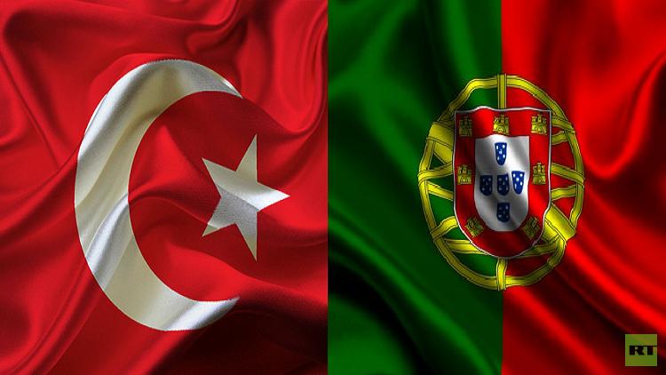 البرتغال تدعم عضوية تركيا في الاتحاد الأوروبي