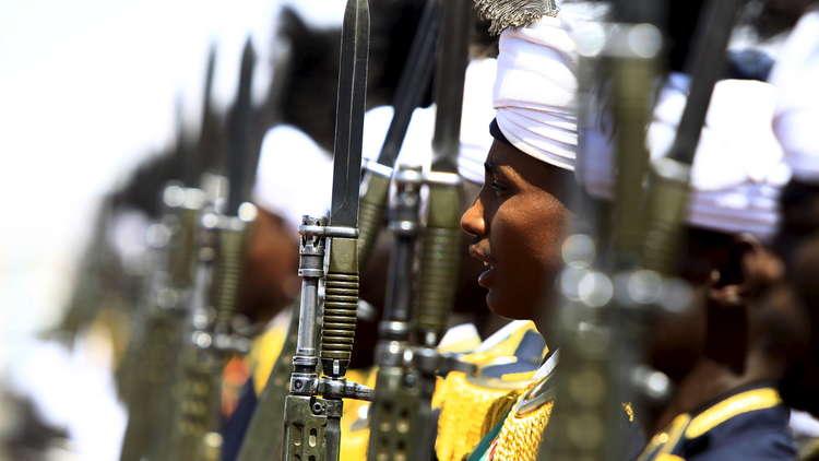 السودان يقترح على مصر إنشاء قوة عسكرية مشتركة