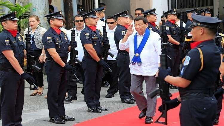المفوض السامي لحقوق الإنسان: رئيس الفلبين بحاجة إلى