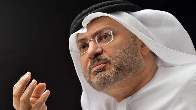 الإمارات تنتقد دولا عربية