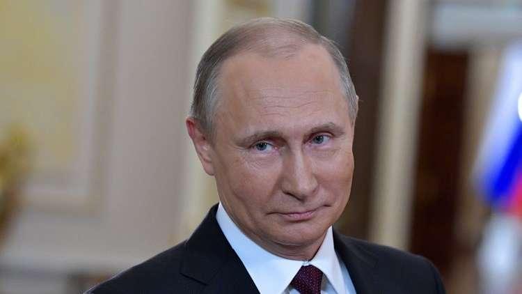 بوتين: لا تقلقوا ممن سيخلفني