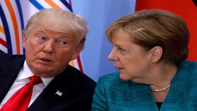 رسوم ترامب الجمركية تضعه في ورطة مع الأوروبيين