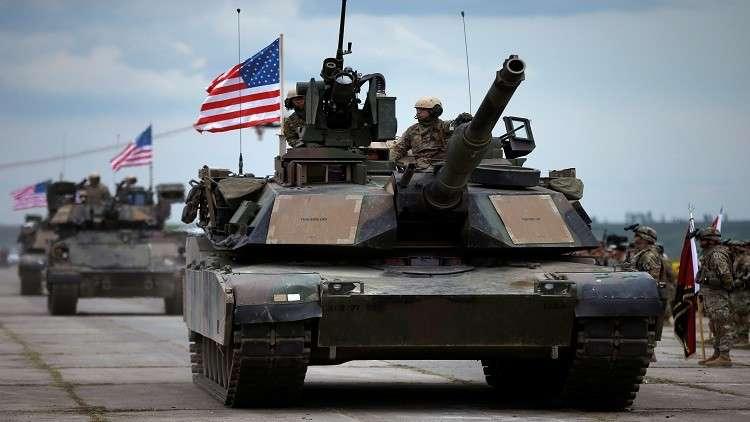 البنتاغون يحرم ترامب من التمتع بمنظر الدبابات في العرض العسكري المنتظر