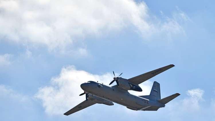 خبراء يكشفون عن السبب المحتمل لتحطم الطائرة الروسية