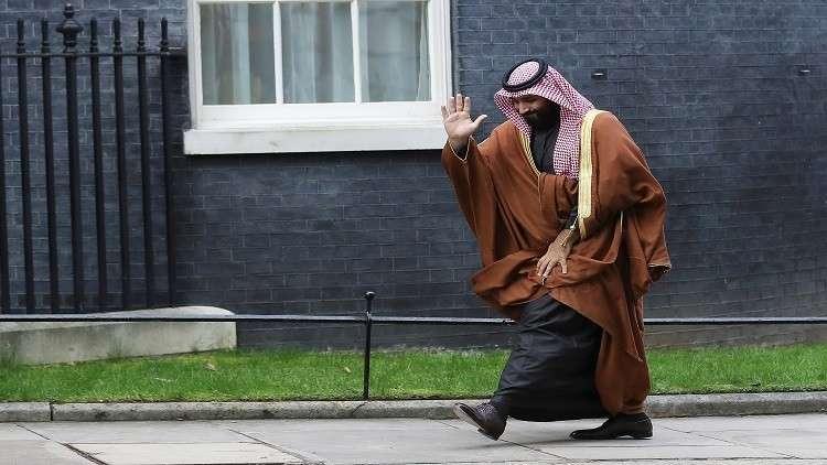 محمد بن سلمان يعود إلى المملكة بعد سلسلة من الإنجازات