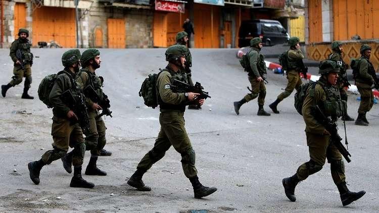 مقتل فلسطيني برصاص القوات الإسرائيلية خلال مواجهات جنوب نابلس
