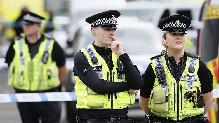الشرطة البريطانية تحقق في رسائل