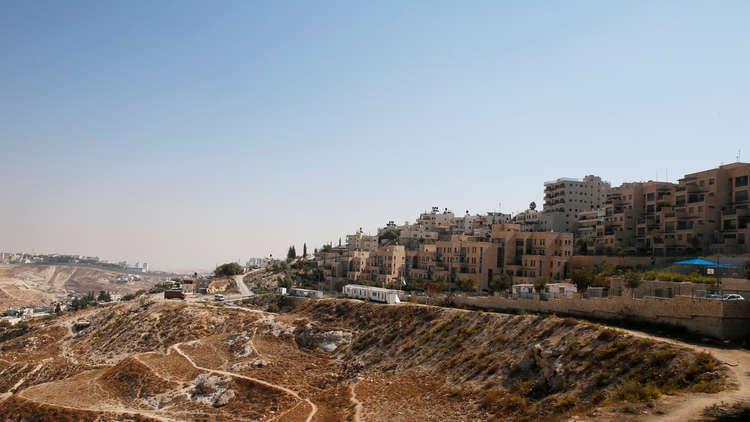 المفوض السامي الأممي لحقوق الإنسان: الاستيطان الإسرائيلي جريمة حرب