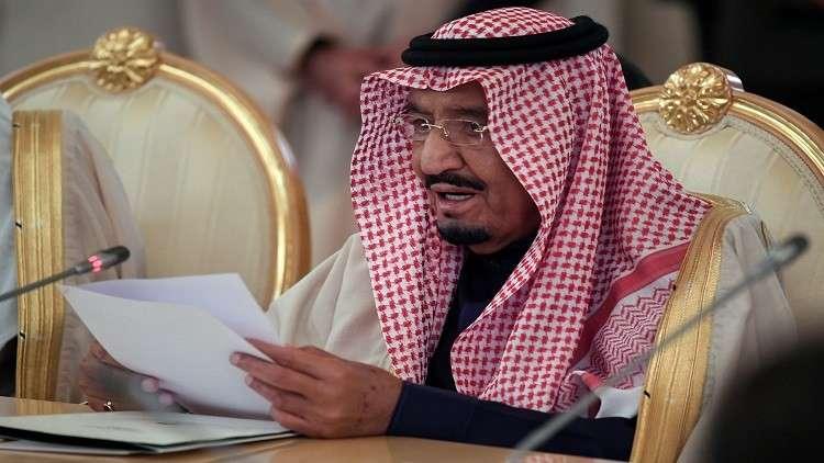 العاهل السعودي يأمر باستحداث دوائر قضائية مختصة بمكافحة الفساد