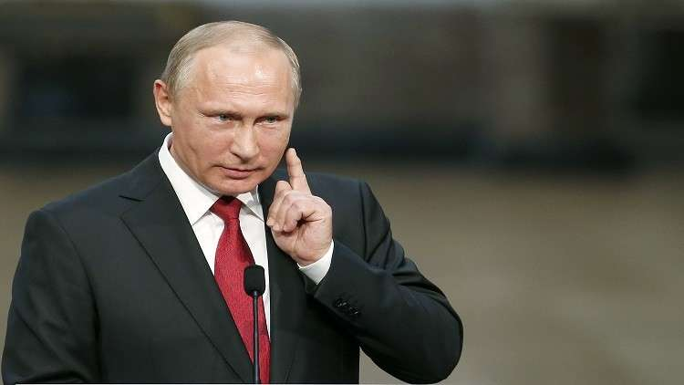 قبل أسبوع من الانتخابات الرئاسية نحو 70% من الروس يؤيدون بوتين