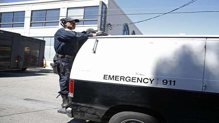 بعد مواجهة دامت 15 ساعة.. مسلح يقتل شرطيا ويصيب آخر في كاليفورنيا الأمريكية