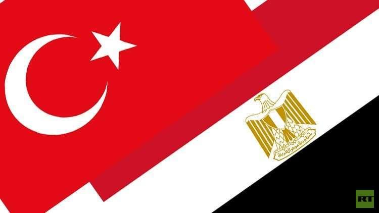 لأول مرة.. تركيا تلجأ لمصر