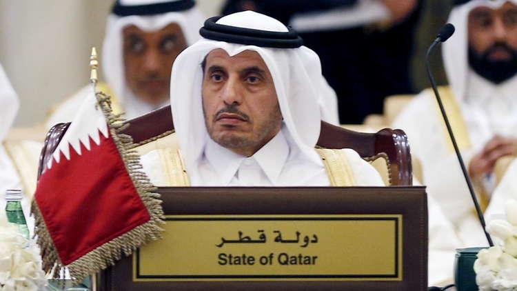 رئيس الوزراء القطري يزور المغرب
